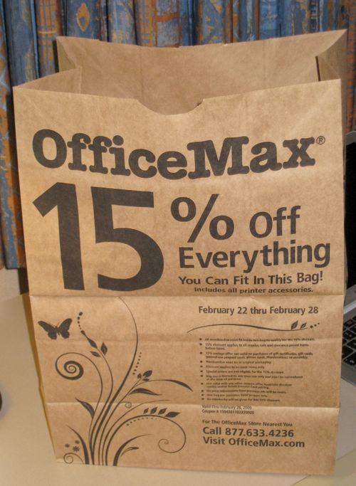 OfficeMaxPromo