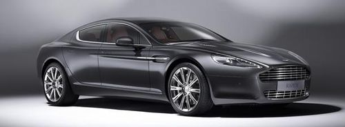 michel de guilhermier 39 s blog aston martin rapide luxe. Black Bedroom Furniture Sets. Home Design Ideas
