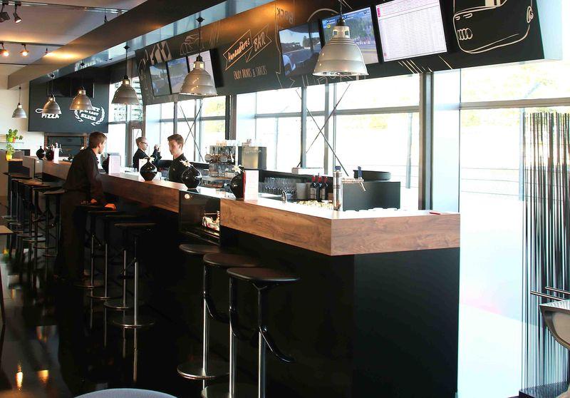 Racing Arena Bar 2 - copie