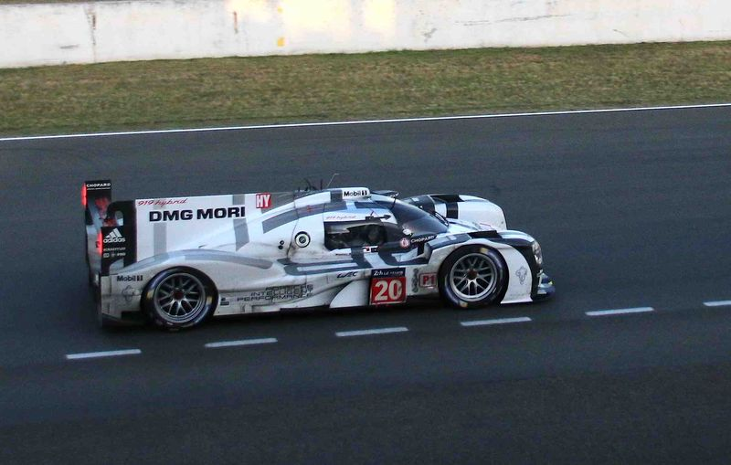 Porsche n°20 1 - copie