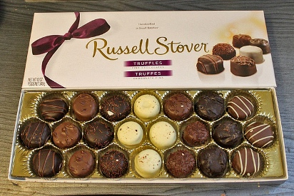 Russell-Stover-chocolates