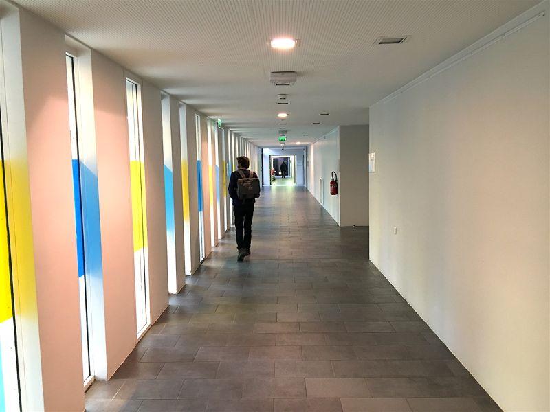 CS Couloir RDC