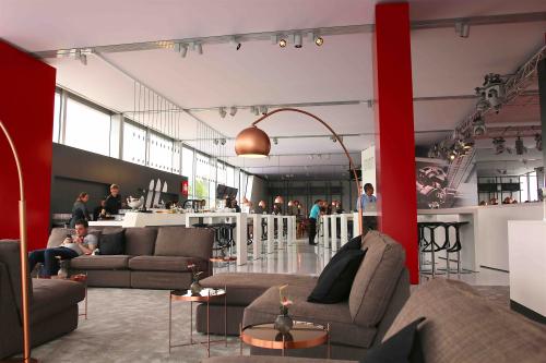 Audi Arena 1