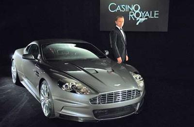 Michel De Guilhermier S Blog Aston Martin Rachet 233 Par